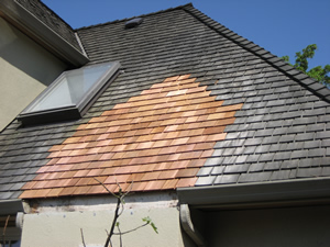 Vancouver Roofing Repairs