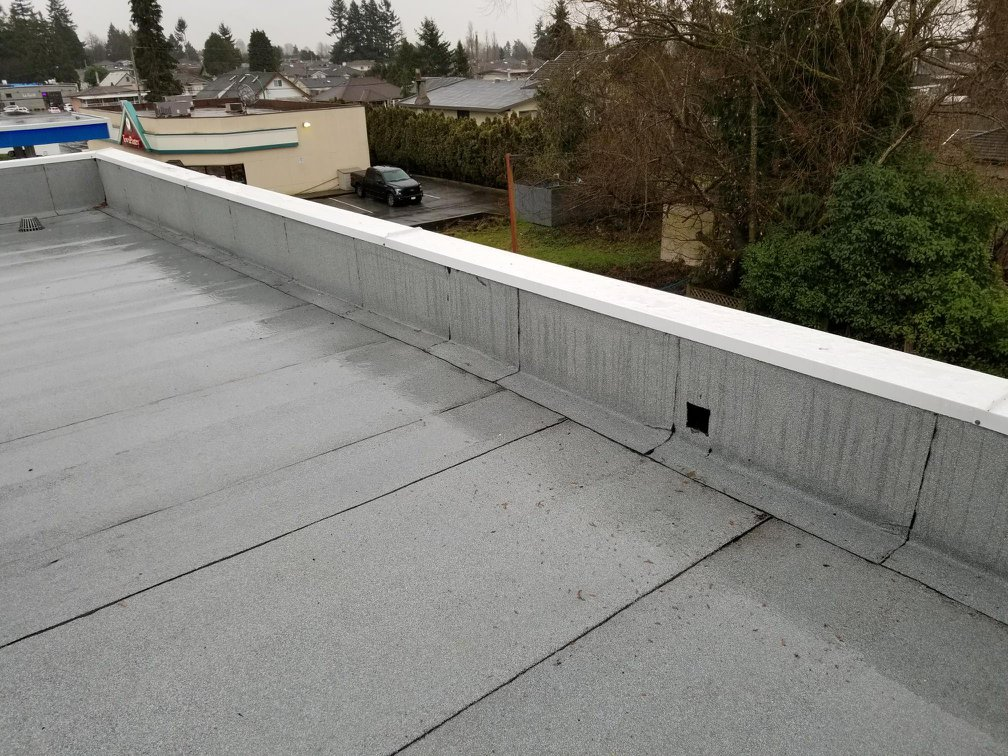 Roofing Jobs in Lower Mainland