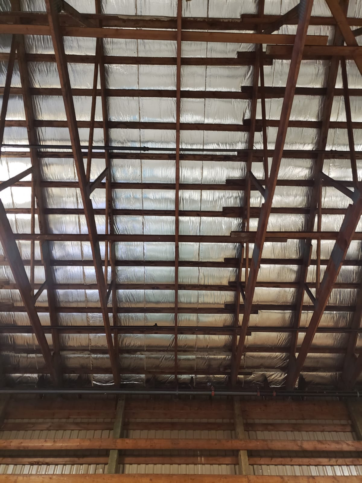 metal roofing Langley 2