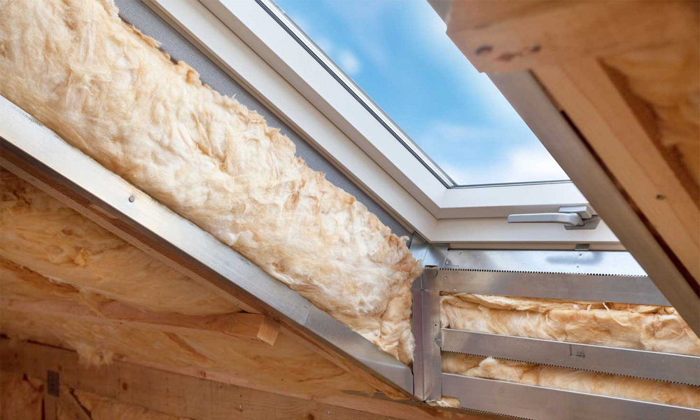 What You Need to Know about Roof Insulation