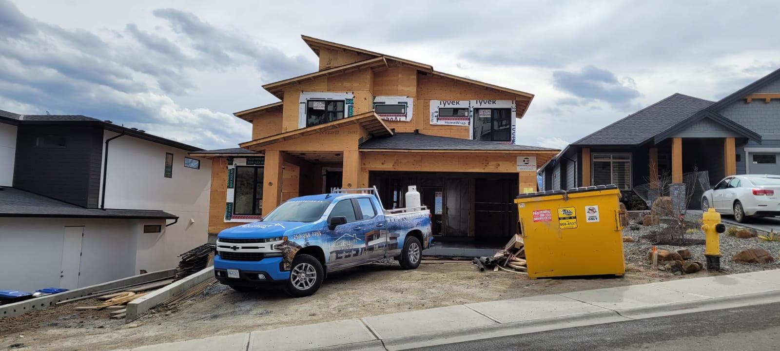 Roofing Jobs in Okanagan