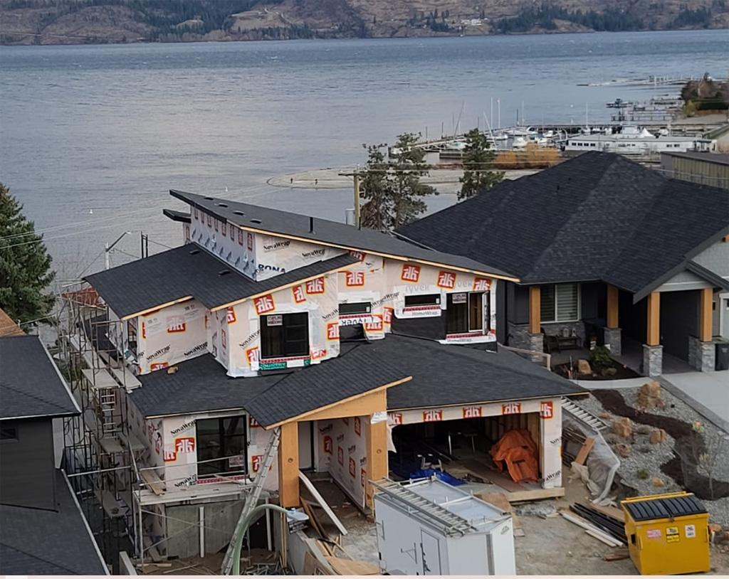 The Best Roof for Hot Climates - Kelowna